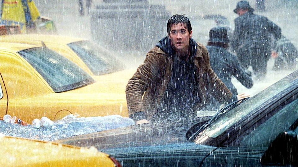 Emmerich also directed The Day After Tomorrow. (Photo: Fox)