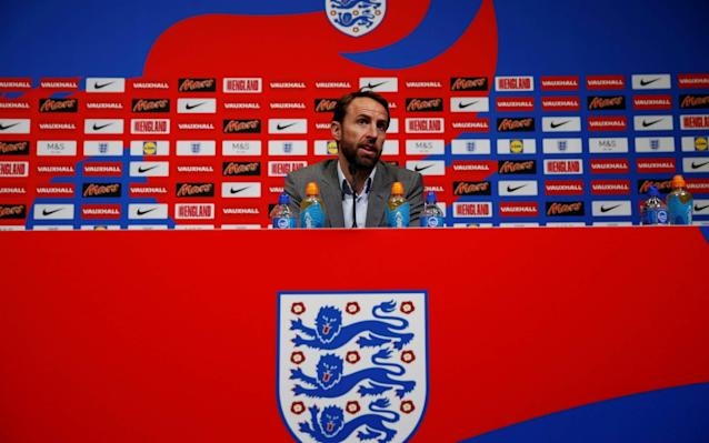 "Never mind who plays in goal: keeping England squads happy is a mighty challenge for a manager, and Gareth Southgate will treat his players as adults rather than infants as he draws on his own experiences in more permissive times. ""I'm not interested in what they do over the next few days. It's four weeks before we have a game,"" Southgate said at Wembley. ""Before Euro 96 I had three days in Magaluf with Aston Villa so it would be a bit hypocritical to discuss what the correct preparation was. But I went for a run on a couple of mornings. It might have been run back home, rather than a run."" Southgate is not rolling out the barrel for his young England squad, but Fabio Capello's martinet approach will not be making a comeback. In an age when the World Cup squad was announced by teenagers in a social media video, England's manager is adapting to the zeitgeist. ""Look, everything in a player's life now is fill this bloody form in, how do you feel?"" Southgate said. ""There's a danger we overfill them with professionalism and doing the right thing. A lot of them don't drink but some do and some need to wind down in a different way. ""I have a drink at times when I need one. Maybe there will be more of that in the future, I don't know."" England players were bored at Capello's boot camp in Rustenburg, South Africa Credit: PA England's footballers would have to go some to match the country's cricketers on the recent Ashes tour. Throwing pints over one another would render them pariahs in their own land. A challenge for Southgate's coaching staff is to keep the players stimulated and cheerful against a backdrop of heavy security, social media scrutiny and the quietness of Repino, their base outside St Petersburg, which will feel like Las Vegas compared to Capello's boot camp in Rustenburg in South Africa, where nothing happened and everything felt closed. All managers face these dilemmas. Roy Hodgson, Southgate's predecessor, says: ""It's very rare that we have these four- to five-week periods when we're divorced from everybody – your family life, your routine. It's something that has to be dealt with. Why we haven't been as good at dealing with that as some people, I really don't know."" Southgate has begun by granting holiday time. He says: ""They need a switch-off and I don't see an issue with it in the next three or four days. Most have gone away with their partners and they have young kids anyway. ""But those that don't, they are physically in good shape, they need a mental switch-off. ""The mental freshness is key. They've got little programmes to be working through. The days are gone where players come back to pre-season stones overweight, it just doesn't happen."" England Formation Builder At the same time Southgate rejected the chance to set up an overseas training camp: ""We're not going abroad. We felt St George's Park is a great asset to us. It's a home base, everyone knows it. Periods of time there, but with gaps to get home. If we go abroad again, we lose a day's training. ""There's more travel, more fatigue. It's a big operation for the staff to organise. you get to the tournament and they can be worn out before you've even started."" In Russia, the players will be allowed to see their families ""between games"" and Southgate expects Repino not to be deluged by fans. ""They [the players] should be able to go down to the seafront and have some freedom around that,"" he says. ""In terms of how they occupy their time in the hotel, a lot of them are young kids really, it'll be Fortnite or whatever it is."" The players will have access to a psychology department, headed by Pippa Grange. ""And then there is the environment we create. People take the lead from the leader,"" Southgate says. ""So how I am around it, how relaxed I am in terms of them being given opportunities to go out of the hotel, to go sightseeing, just to escape the bubble …. it can't just be 24-hour-a-day football. OK, they might do a couple of things that get criticised on the back of that but I have to be brave enough to say I am prepared for them to go into St Petersburg to sightsee or see families or whatever. ""Obviously there is some trust in that which has to be respected but I think they know where that sits. You are creating an adult environ-ment. Most of them have young children. I am not going to treat them like children. It's important you give them responsibility."" World Cup 2018 