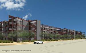 Smithfield Properties Taps Mark-Taylor to Manage Domus, a Modern Infill Project in Arcadia Corridor