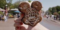 """<p>These tasty little ice cream snacks became super popular in the early '90s. <a href=""""https://www.delish.com/food-news/a30515906/disney-mickey-mouse-ice-cream-sandwiches-available-in-store/"""" rel=""""nofollow noopener"""" target=""""_blank"""" data-ylk=""""slk:You can now buy them outside of the parks"""" class=""""link rapid-noclick-resp"""">You can now buy them outside of the parks</a>. </p>"""