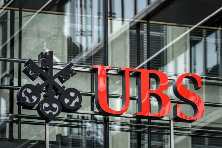 Amende de 3,7 milliards d'euros pour UBS | Services financiers