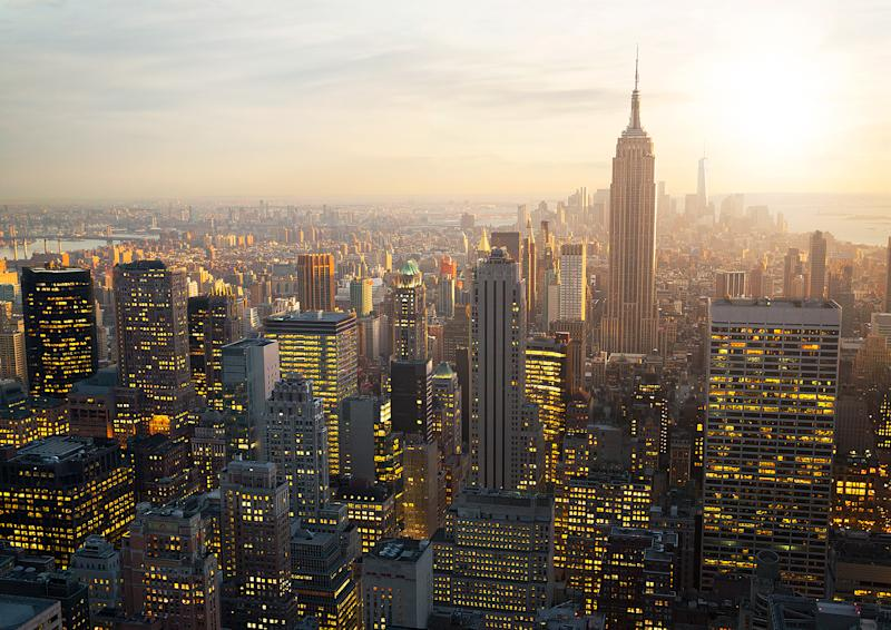 New york city weekend getaway sweepstakes enter for a for Ny weekend getaways for couples