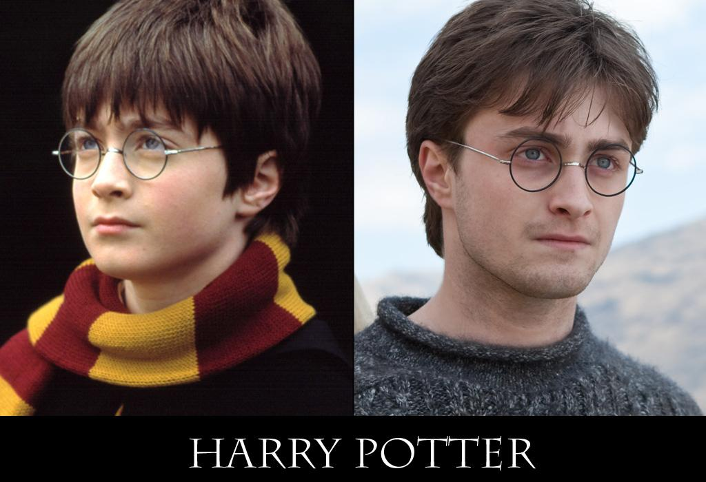 "ACTOR: <a href=""http://movies.yahoo.com/movie/contributor/1802866080"">Daniel Radcliffe</a>  BIRTH DATE: 7/23/1989  BIRTH PLACE: London, England  NOTES: Unlike some of his counterparts, Radcliffe already had movie experience before donning a cloak for Potter. He appeared opposite <a href=""http://movies.yahoo.com/movie/contributor/1800019685"">Pierce Brosnan</a> in 2001's ""<a href=""http://movies.yahoo.com/movie/1804466417/info"">The Tailor of Panama</a>."""