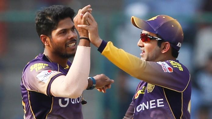 Captain Gambhir's 'Threat' to KKR Teammates Helped Them Win vs RCB