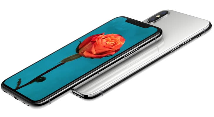 Wednesday Apple Rumors: iPhone X Survives Two Weeks in River