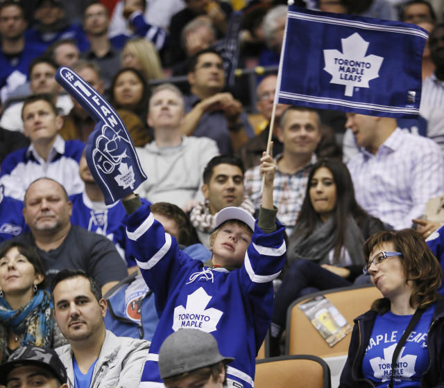Maple Leafs hiring ExtraSkater.com founder, creating analytics department