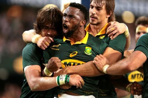 Clinical Springboks continue recovery from horror rugby season