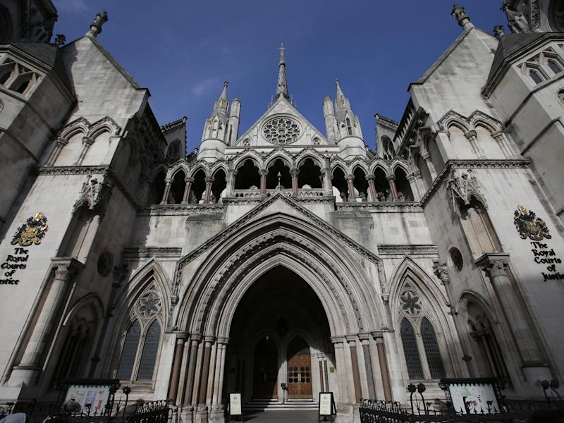 High Court judge rules woman was entitled to maintenance from her husband after they split even though they had only undergone a 'nikah' ceremony: AFP