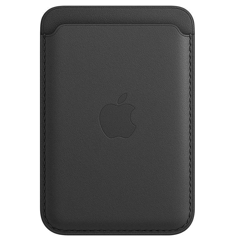 """<p><strong>Apple</strong></p><p>amazon</p><p><strong>$49.55</strong></p><p><a href=""""https://www.amazon.com/dp/B08L5NKGNG?linkCode=ogi&tag=syn-yahoo-20&ascsubtag=%5Bartid%7C10049.g.37898893%5Bsrc%7Cyahoo-us"""" rel=""""nofollow noopener"""" target=""""_blank"""" data-ylk=""""slk:Shop Now"""" class=""""link rapid-noclick-resp"""">Shop Now</a></p><p><strong><del>$59.00</del> (16% off)</strong></p><p>Turn your regular iPhone case into a click-on MagSafe wallet case to store some credit cards and drop weight off your pockets.</p>"""