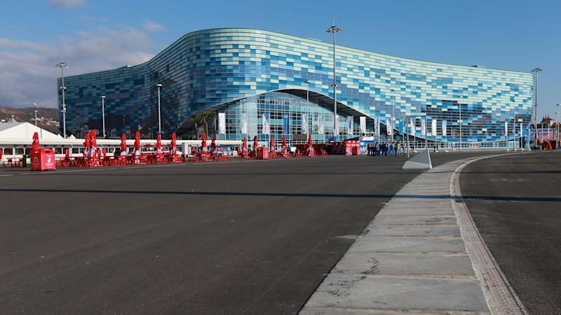 Russian Grand Prix to be attended by 30,000 fans