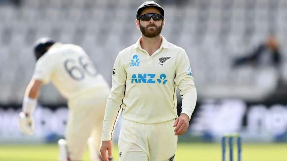 Williamson will miss second Test against England, Latham handed captaincy