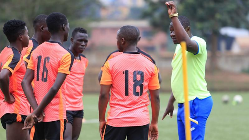 Caf Champions League: Mutebi excited by KCCA FC and African Stars FC's attacking approach