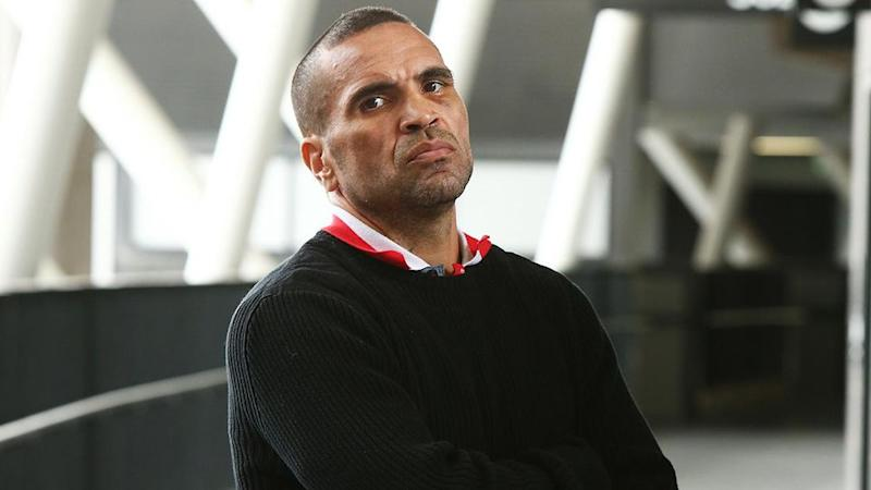 Mundine says god will judge gay people. Pic: Getty