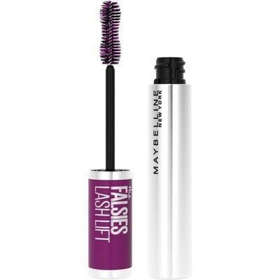 """<p>""""Maybelline New York has plenty of cult-worthy mascaras but the <span>Maybelline Falsies Lash Lift Mascara</span> ($11) is my personal favorite. It lifts, it lengthens, it separates, and it doesn't budge. I like to test different mascaras often but I always keep a tube or two of this one on hand. The brush and formula are *chefs kiss.*"""" - JH</p>"""