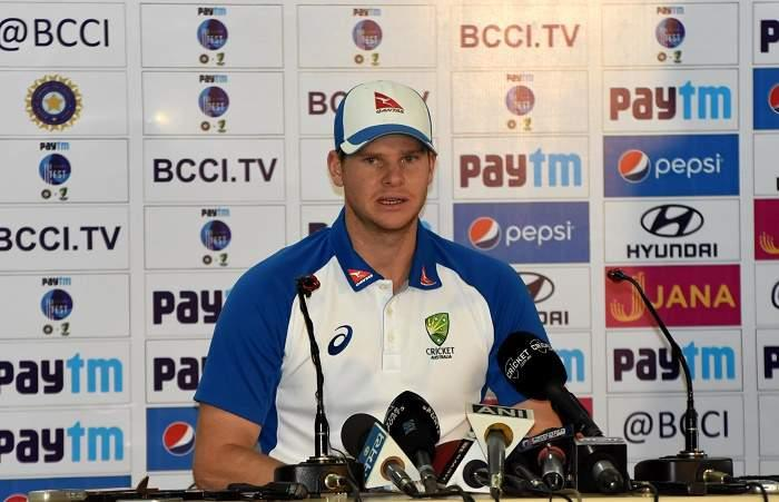 Australian skipper Steve Smith 'rubbishes' Kohli's allegations