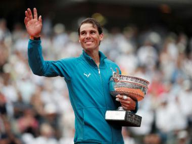 French Open 2019: Rafael Nadal, Simona Halep slight favourites to defend Roland Garros title, says Arantxa Sanchez Vicario