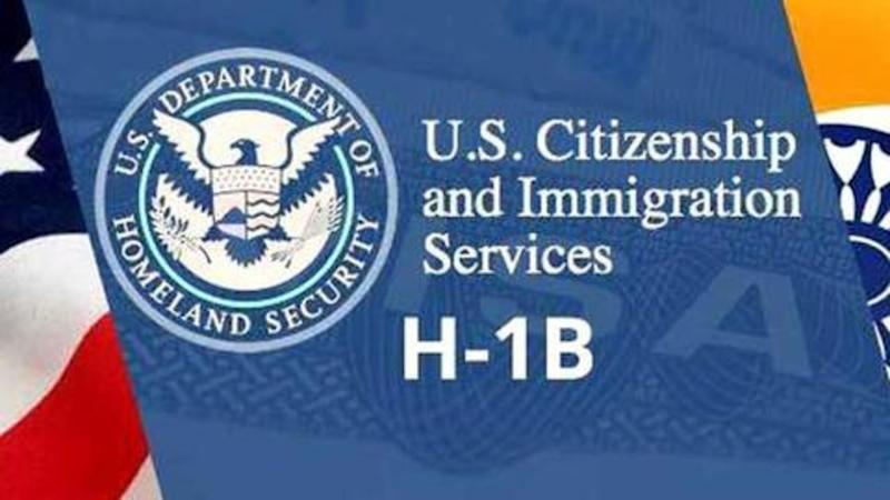 US to accept new H-1B visa petitions from 1 April