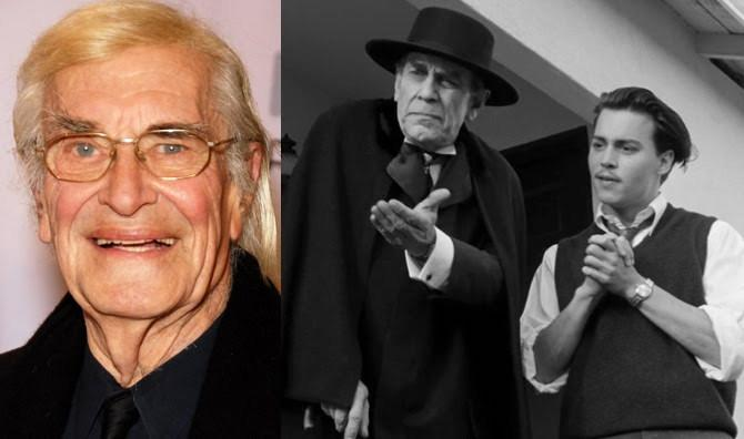El actor es recordado por su brillante interpretación de Bela Lugosi en Ed Wood, junto a Johnny Depp