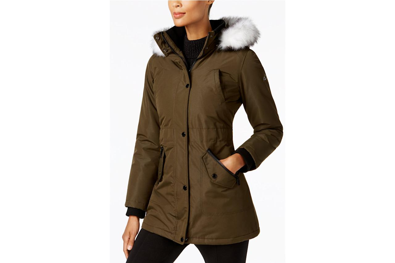 Shop These Winter Coats From Macy's Black Friday Sale