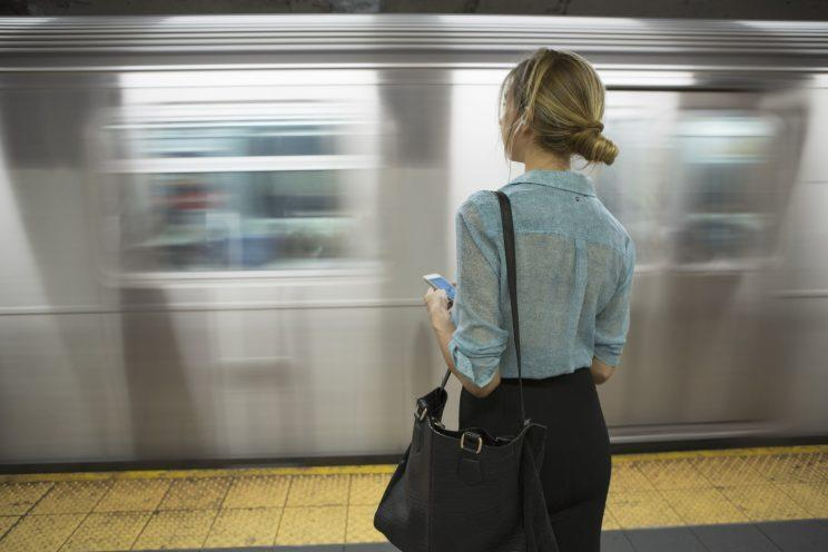 There is a safety element to some female-only transport initiatives [Photo: Getty]