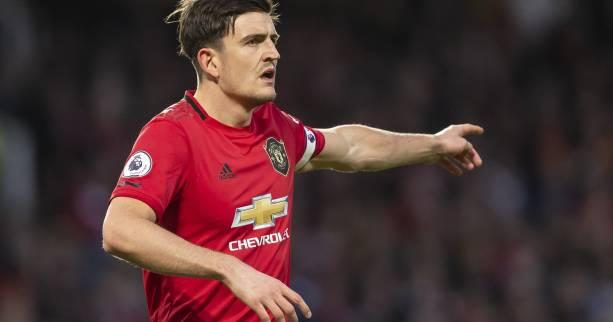 Foot - ANG - Harry Maguire reconnu coupable d'agression en Grèce