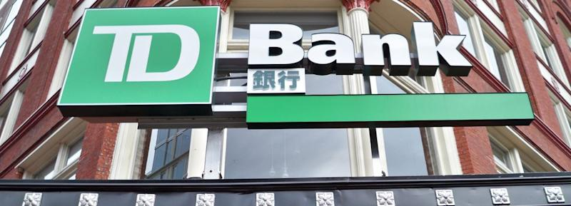 The Toronto-Dominion Bank (TSE:TD) Share Price Has Gained 42