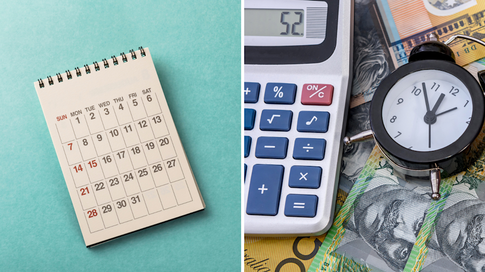 Here's how the offset will affect your taxes. (Images: Getty).