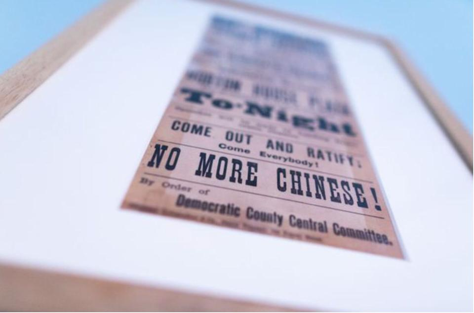 <strong>In the 19th century,Asian women were barred from entering the US because of the racist and sexist assumption that they were prostitutes</strong> (Photo: PICTURE ALLIANCE VIA GETTY IMAGES)