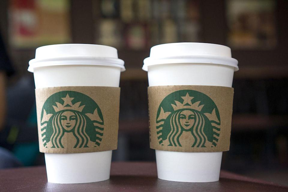 """<p>""""Don't order something from the 'secret menu.' We sure as s--- don't know what a snickerdoodle Frappuccino is, as it is not a menu item. Employees would be more than happy to make you a drink if you just explain the recipe rather than the name of it."""" —<em>justine7179</em></p><p>""""All Starbucks food is reheated frozen food. Ridiculous how little people realize that. Doesn't mean it doesn't taste good, it's just not fresh at all and incredibly overpriced.""""<em> — </em><em><em>likeabaker</em></em><br></p>"""