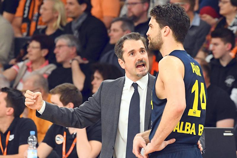 Basketball-Bundesliga: Alba Berlin patzt in Bremerhaven