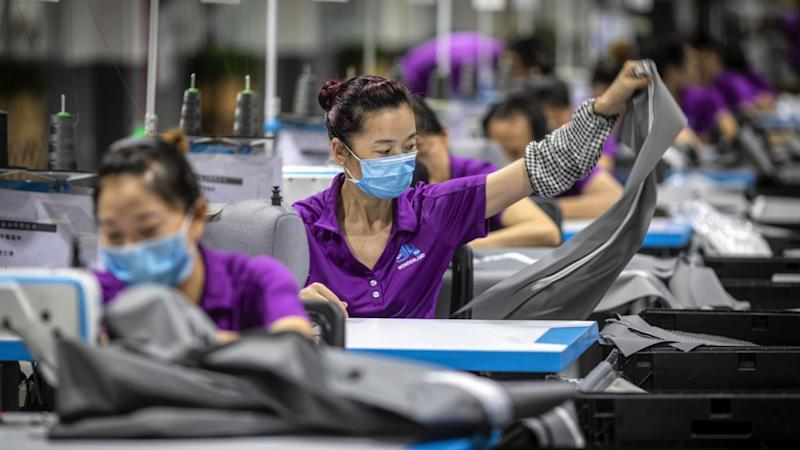 China no longer 'workshop of the world' with US trade war accelerating manufacturing exodus, lobby group says