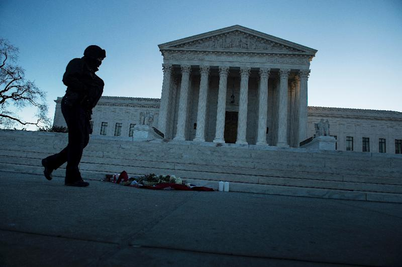 By the end of this month the US Supreme Court is expected to hand down a ruling on abortion, an issue that is highly divisive for Americans