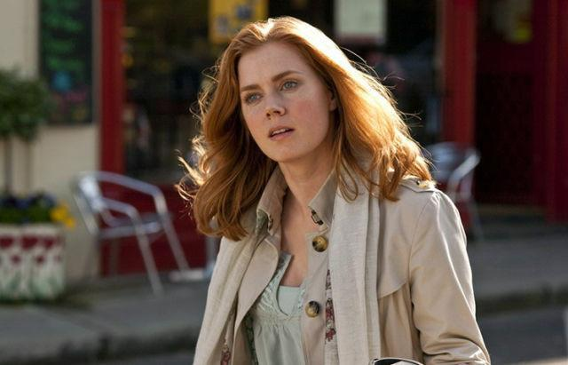 Amy Adams in HBO's <em>Sharp Objects</em>. (Photo: HBO)