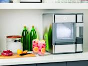 <p>The <span>GE Profile Opal|Countertop Nugget Ice Maker</span> ($549) creates the best chewable nugget ice that will make your cocktails that much more enjoyable. It's a great way to upgrade your at home bar setup or take it outdoors for summer refreshments. </p>