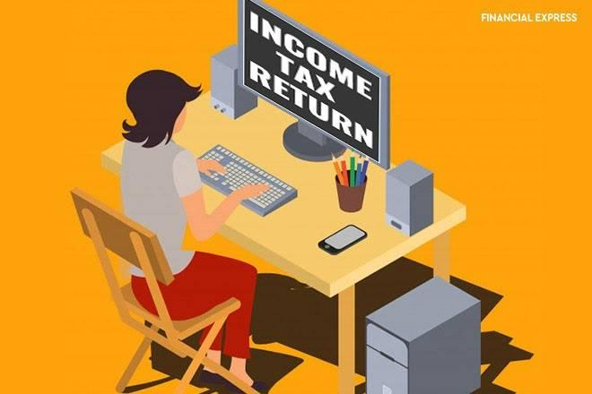 Income Tax Return e-Filing 2019, ITR Filing 2019-20, e-filing of Income Tax Return 2019-20, Form 16, new format of Form 16, electronic matching of Form 16 and ITR, HRA tax exemption, income tax notice, claiming false HRA benefits