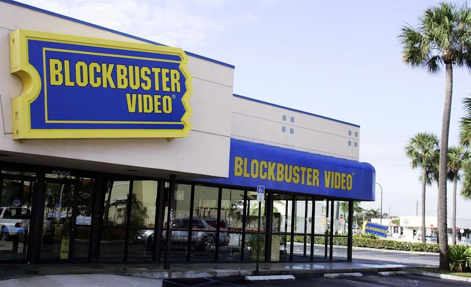 <p>During the peak of Blockbuster-mania in 2004, there were over 9,000 Blockbuster video store locations around the world, and it was estimated that a new Blockbuster opened every 17 hours. </p><p>Source: <em>The Last Blockbuster </em>(2020)</p>
