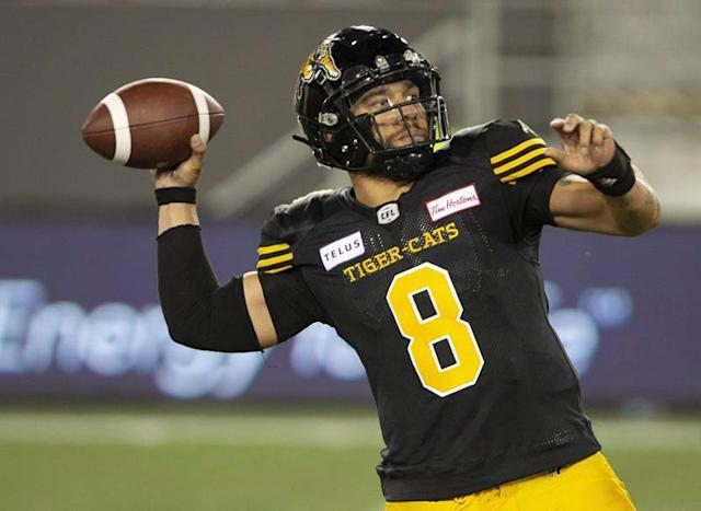 Reilly, Masoli and Williams named CFL top performers of the month