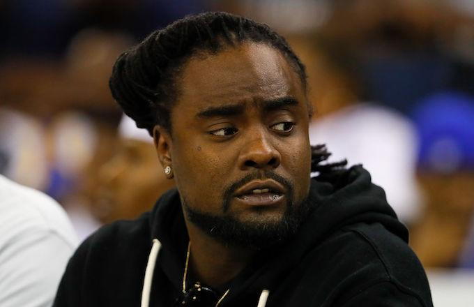 The Feud Between Wale and 'Tammy' Lahren Continues