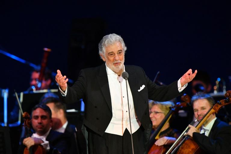 Placido Domingo won worldwide acclaim in the 1990s as one of the Three Tenors