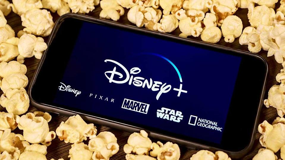 Is Disney Stock A Buy After Q4 Beat, Surging Disney+ Subscriber Growth?