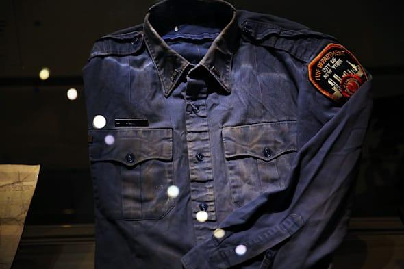 New September 11th Memorial Museum opens
