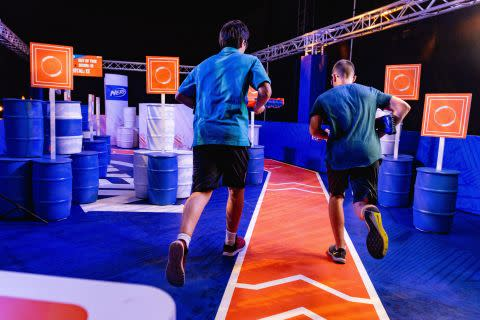 Kilburn Live Teams With HASBRO to Unveil NERF Challenge The Ultimate Live Entertainment Touring Experience