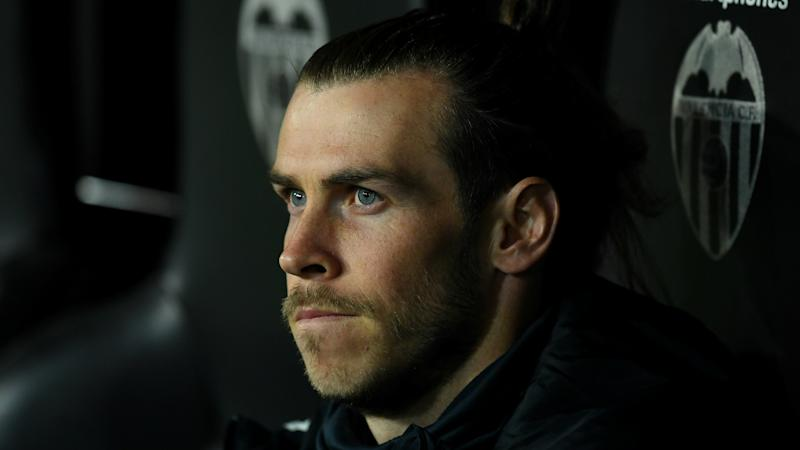 Mijatovic doubts 'suffering' Bale amid Madrid speculation