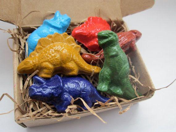 """Get them <a href=""""https://www.etsy.com/listing/172974806/dinosaur-crayons-handmade-natural-soy?ref=cyber_subcategory"""" target=""""_blank"""">here</a>."""
