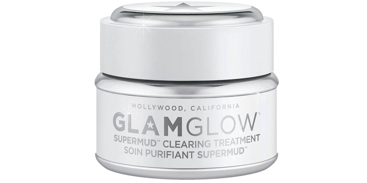 "<p>""Love me some Glamglow Supermud, it's expensive but does what it claims. Some days when I'm bougie and don't feel like using it but want to clear my pores, I'll do a chemical exfoliant and then pop a couple of my activated charcoal pills + 1-2 tablespoons of water + the aztec healing clay (this part isn't necessary) into a small bowl and apply that."" Says <a rel=""nofollow"" href=""https://www.reddit.com/user/sloane92"">sloane92</a>.</p><p><a rel=""nofollow"" href=""http://www.feelunique.com/p/GLAMGLOW-SUPERMUD-CLEARING-TREATMENT-50g"">buy now</a></p>"