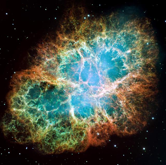 According to a new study, a low-mass supernova roughly 12 times heavier than our sun may have triggered a gravitational collapse that eventually created our solar system.