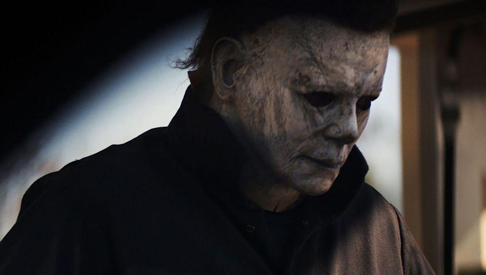 Michael Myers is now also the highest grossing horror icon.