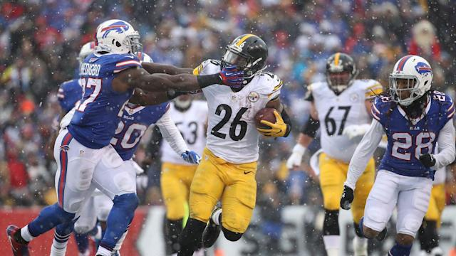 Playoff Odds: Bills have strong chance of postseason berth