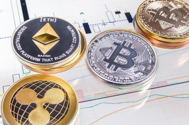 Where Bitcoin, Ethereum, & Ripple Go Next After This Vicious