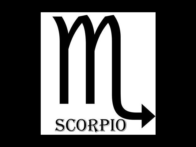 <b>Scorpio</b> <br>Scorpions are mysterious. They are loveable and attractive personalities. They love being in the outdoors. Gifting them mystery books, exciting spy gadgets, perfumes etc are good gifting ideas. For your scorpion partner, plan a day full of surprises.